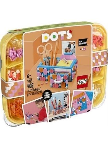 Lego 41907 Lego® Dots Masa Düzenleyici /405 Parça / +6 Yaş Renkli